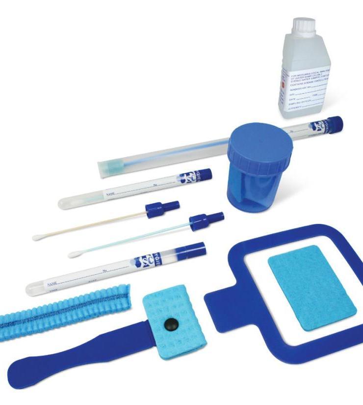 Hygiene (Enviroscreen Range)